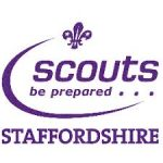 Staffordshire scouts
